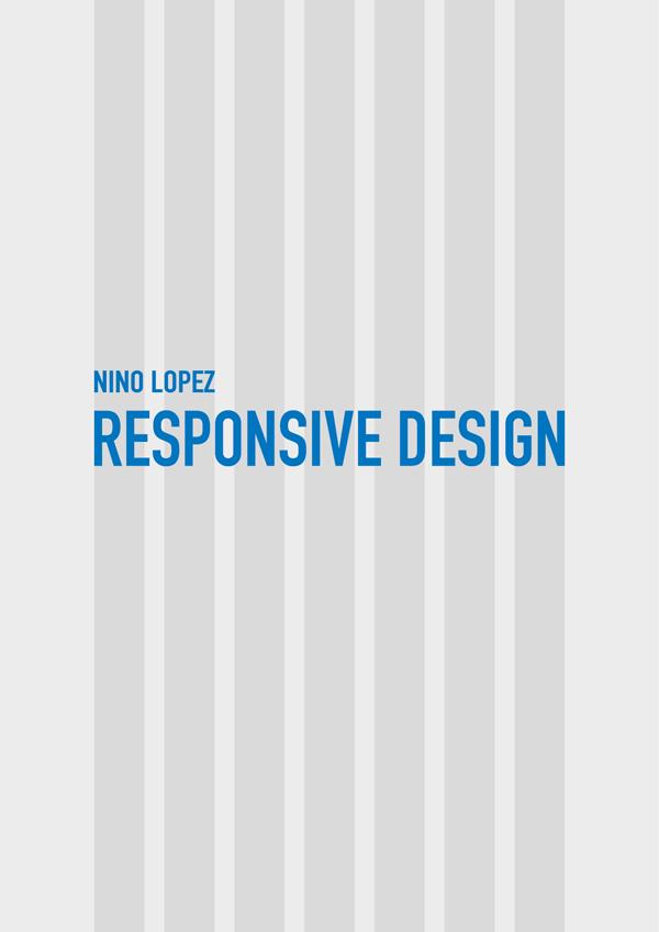 Copertina Responsive Design